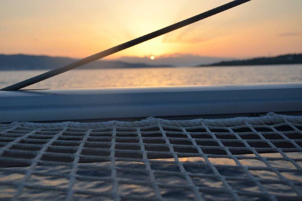Регата на Ионических островах (фото 22)