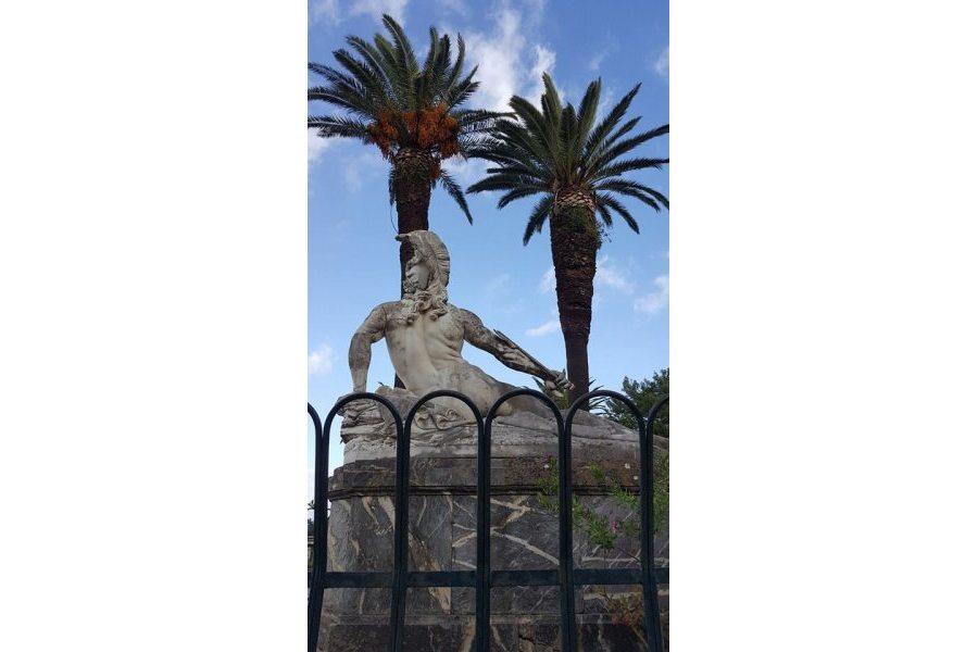 Обзорная экскурсия по острову Корфу (фото 50)