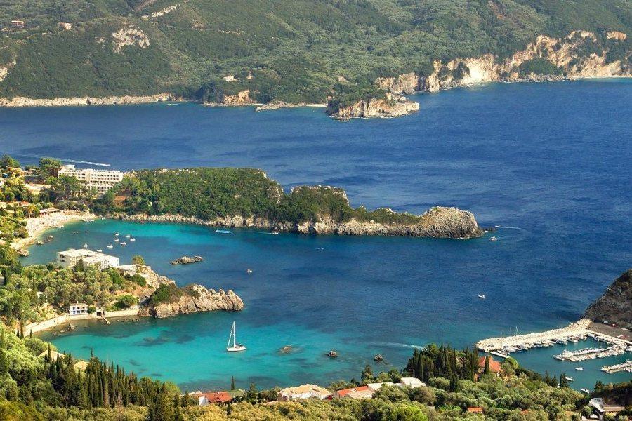 Обзорная экскурсия по острову Корфу (фото 30)
