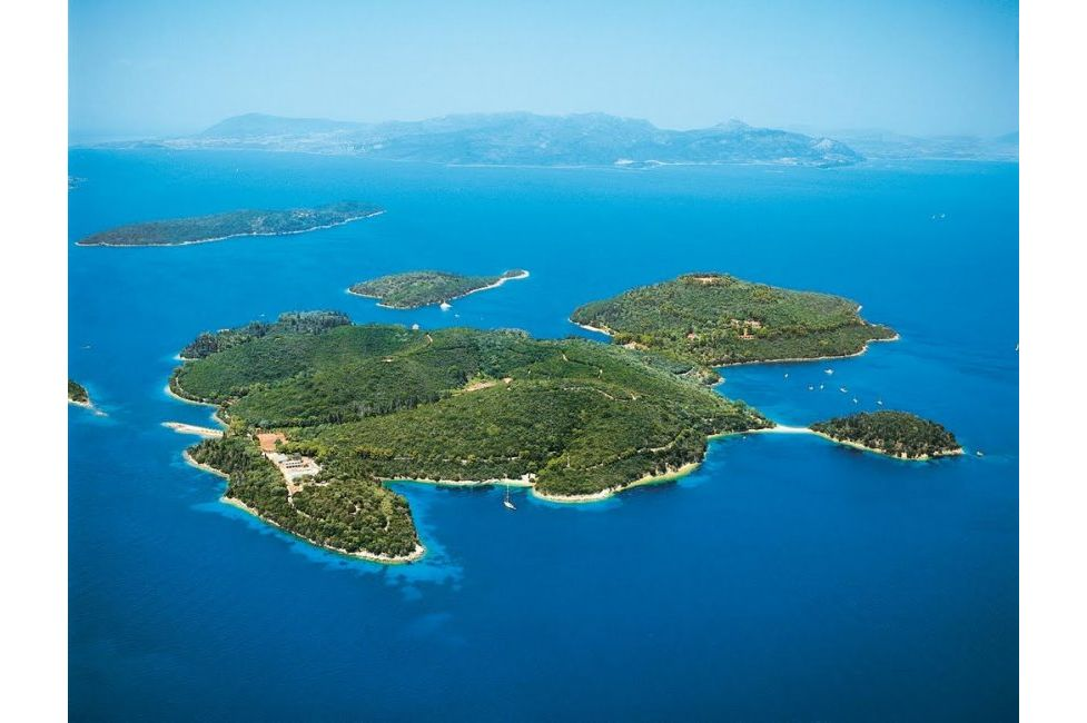 Регата на Ионических островах (фото 15)