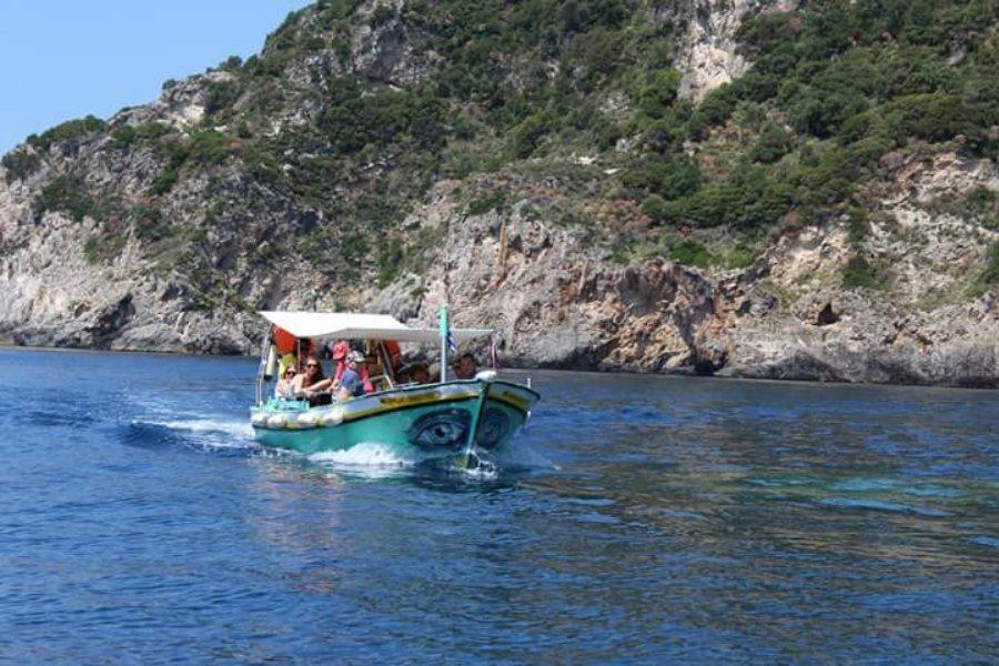 Обзорная экскурсия по острову Корфу (фото 41)