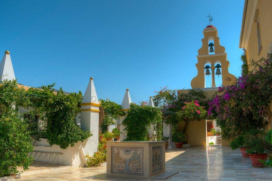Обзорная экскурсия по острову Корфу (фото 62)