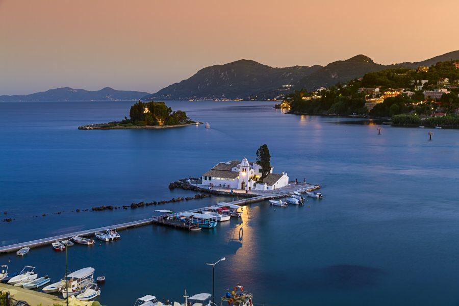 Обзорная экскурсия по острову Корфу (фото 29)