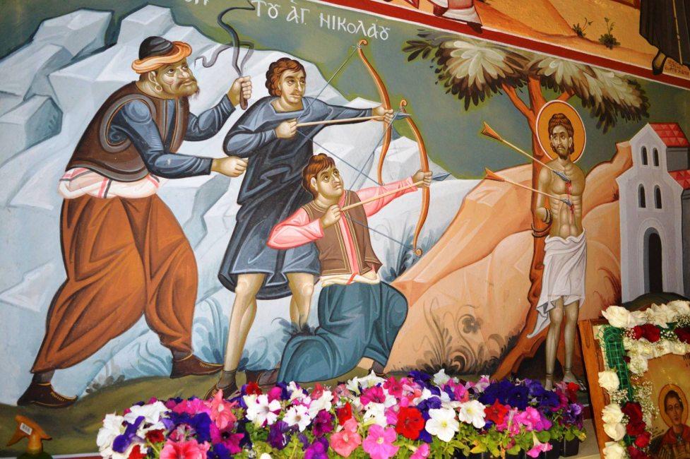 Святой Николай Новый (фото 1)