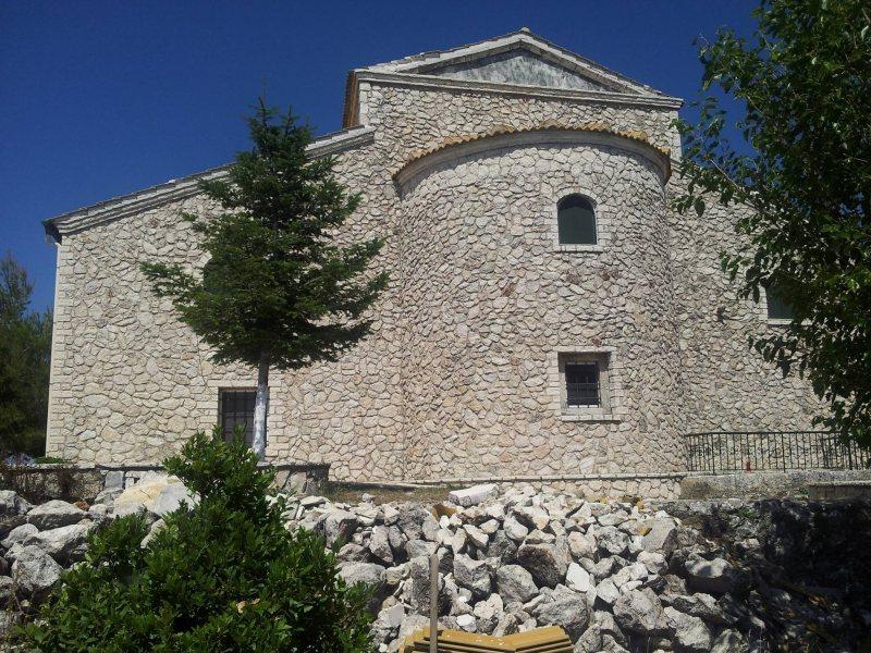 Монастыри Керкиры (фото 28)
