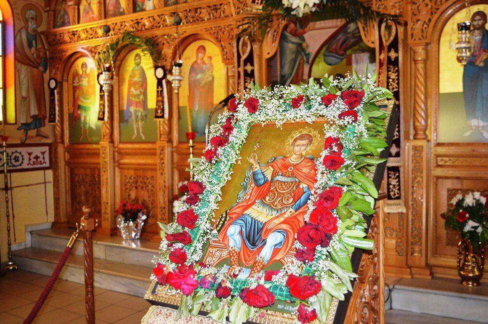 Святой Николай Новый (фото 12)