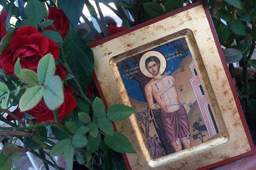 Святой Николай Новый (фото 15)