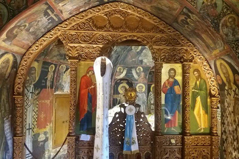 Святой Николай Новый (фото 20)