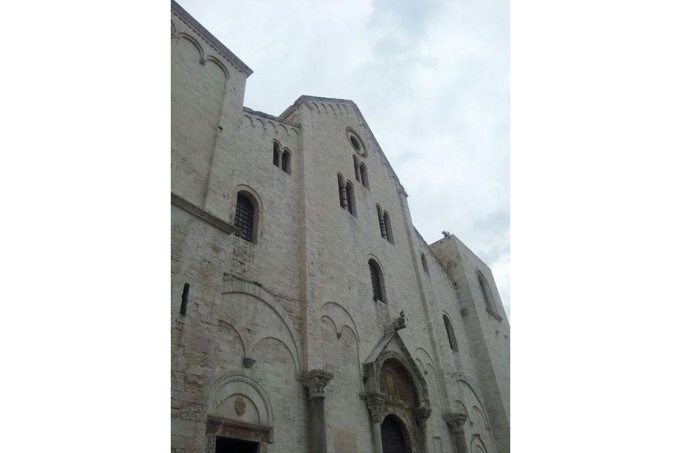 Круиз в Южную Италию (фото 26)