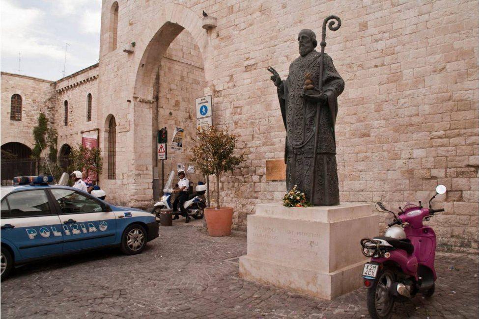 Круиз в Южную Италию (фото 7)