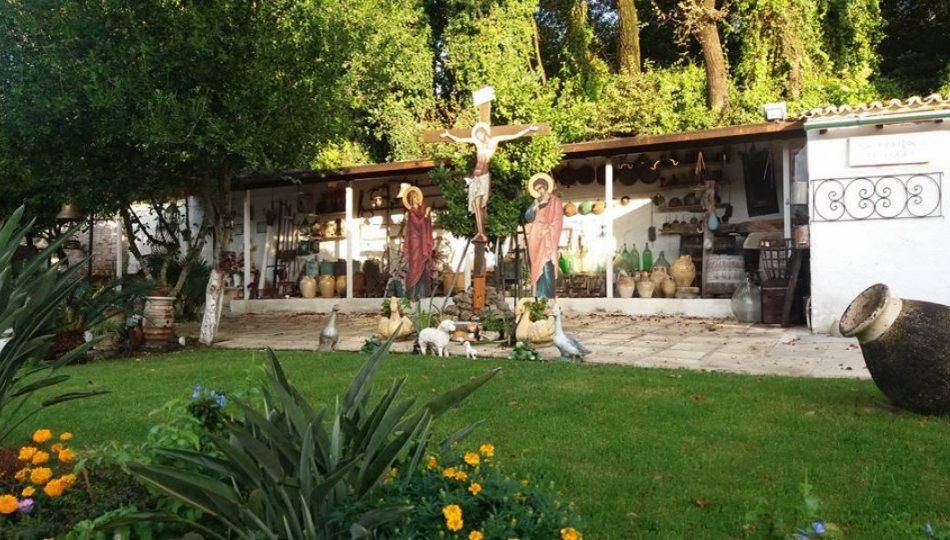 Монастыри Керкиры (фото 7)