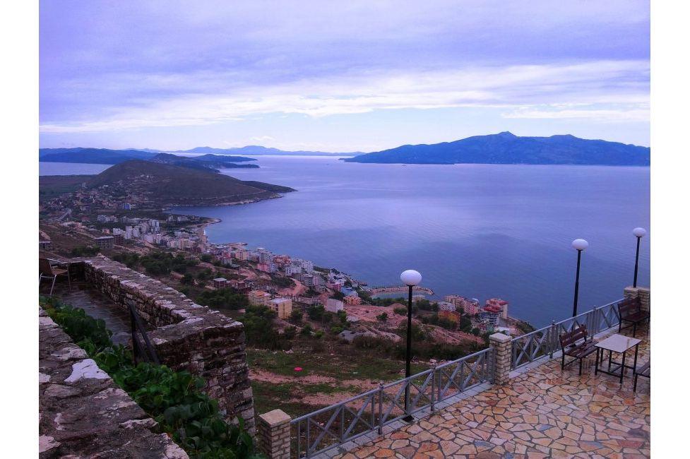 Однодневный круиз в Албанию (фото 23)