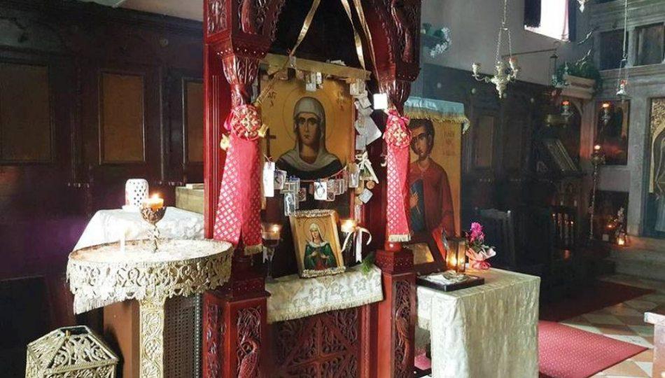 Монастыри Керкиры (фото 8)