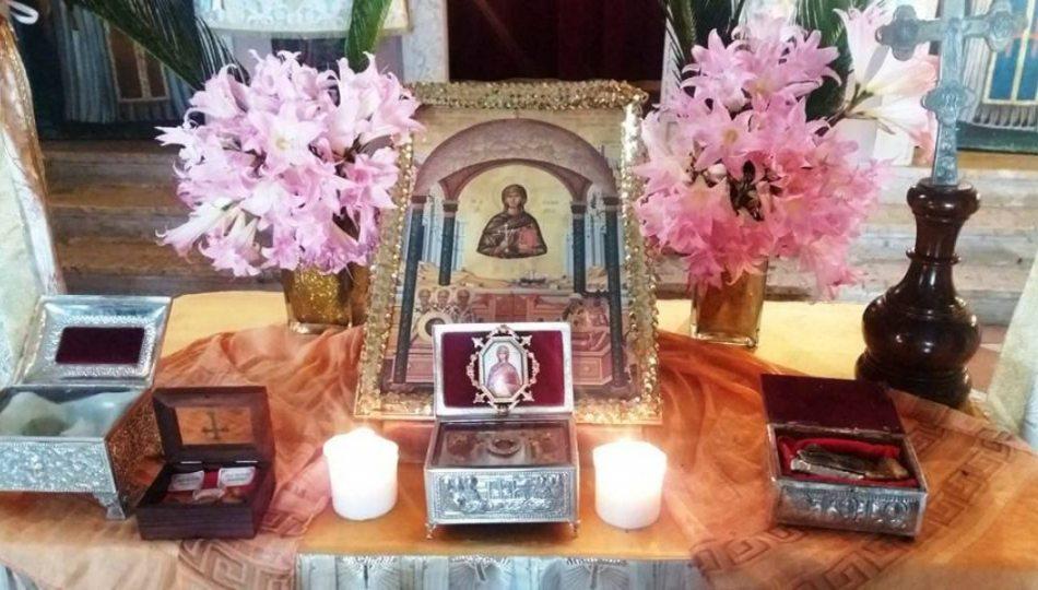 Монастыри Керкиры (фото 9)