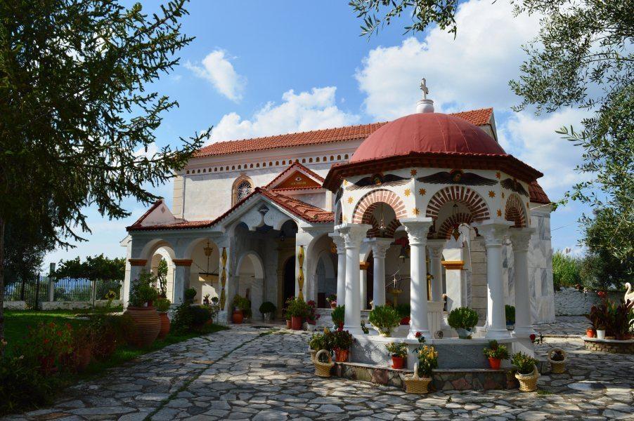 Монастыри Керкиры (фото 12)