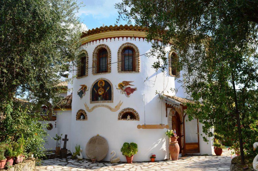 Монастыри Керкиры (фото 11)