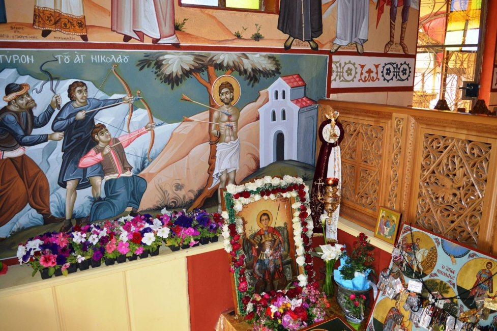 Святой Николай Новый (фото 7)