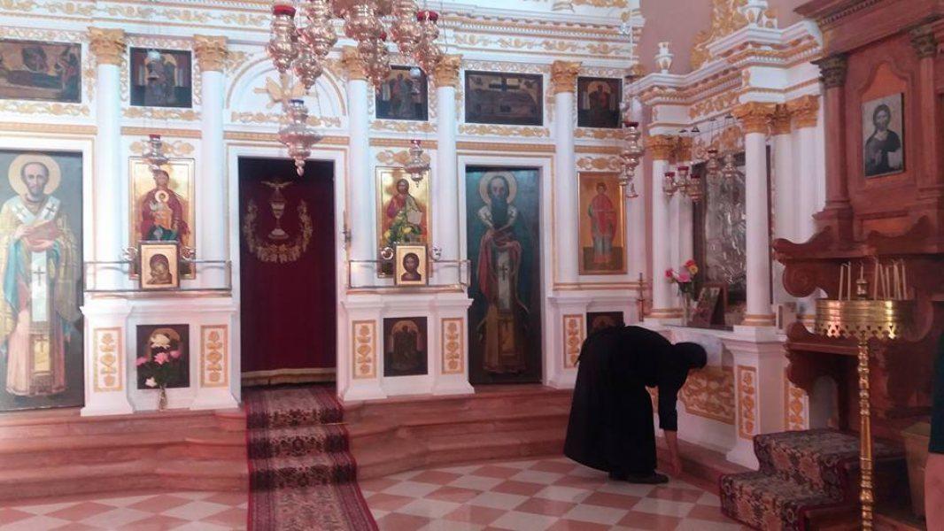Монастыри Керкиры (фото 14)