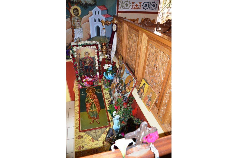 Святой Николай Новый (фото 8)