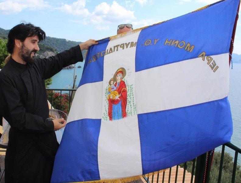 Монастыри Керкиры (фото 16)