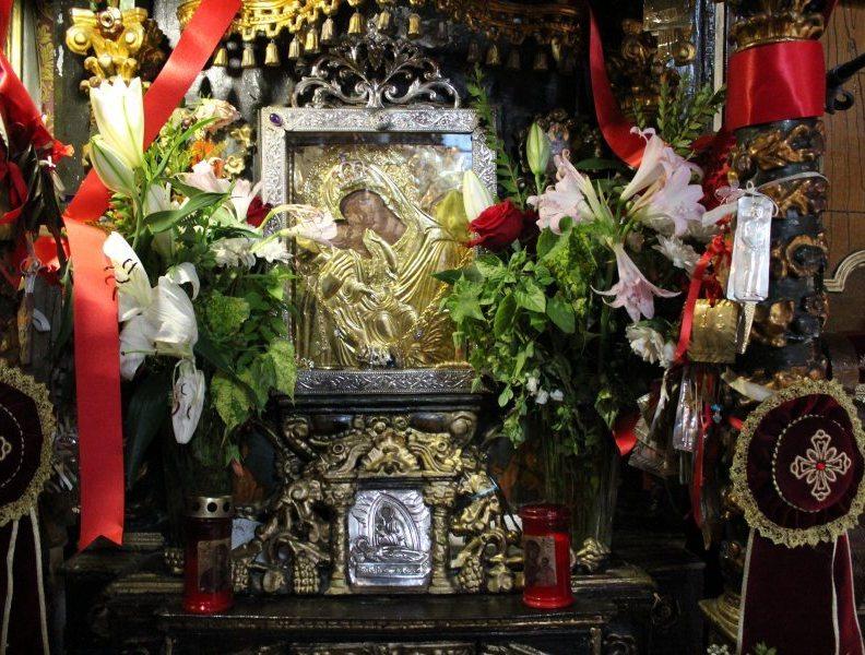Монастыри Керкиры (фото 18)