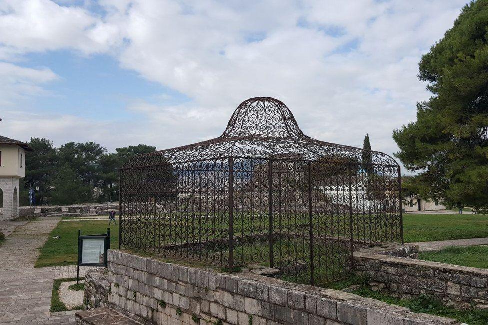 Экскурсия в Янину (фото 21)