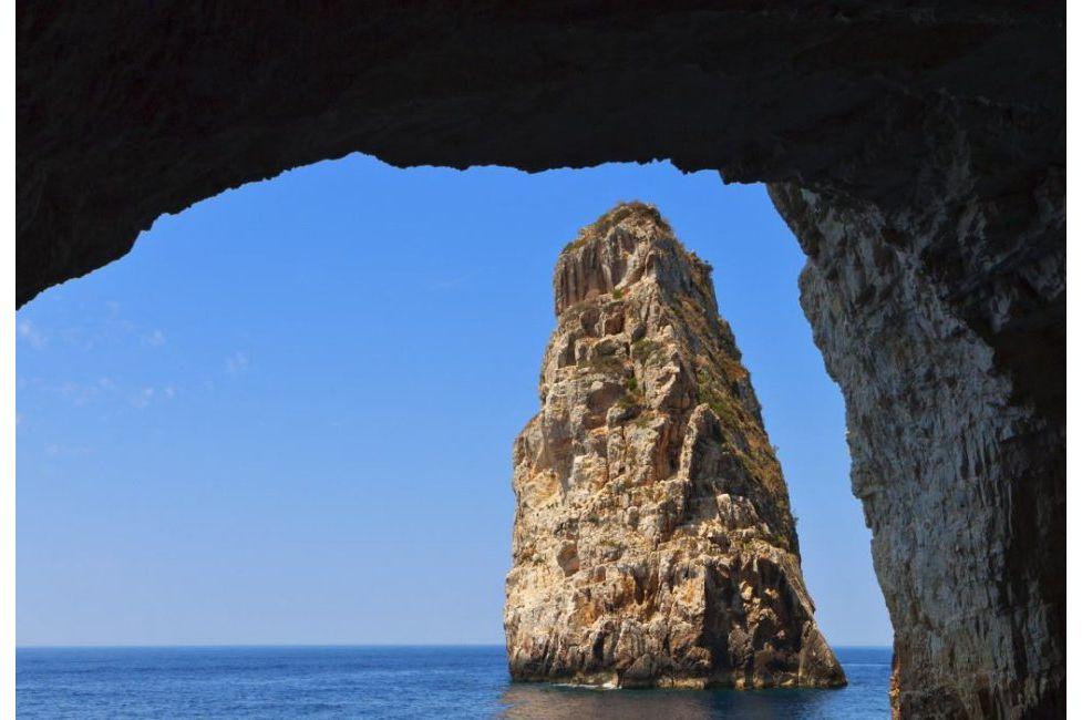 Круиз на Паксос и голубые пещеры (фото 8)