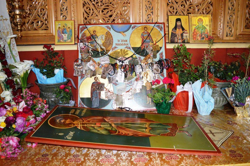 Святой Николай Новый (фото 9)