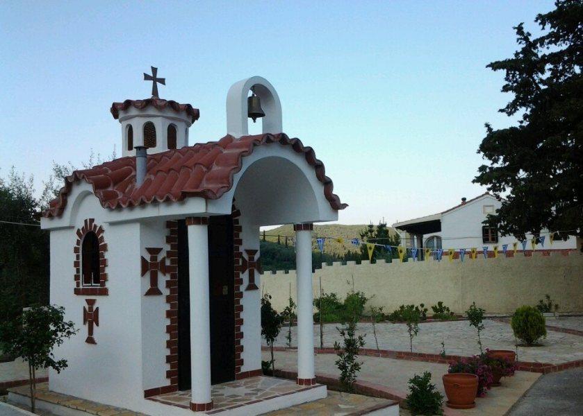 Монастыри Керкиры (фото 23)