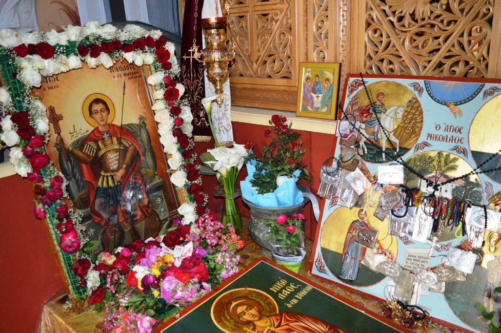 Святой Николай Новый (фото 10)