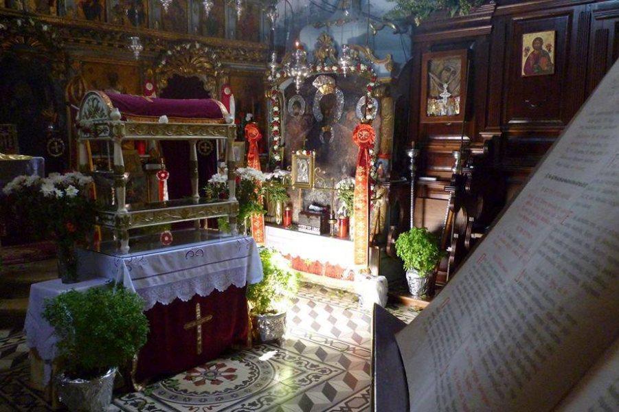 Монастыри Керкиры (фото 24)